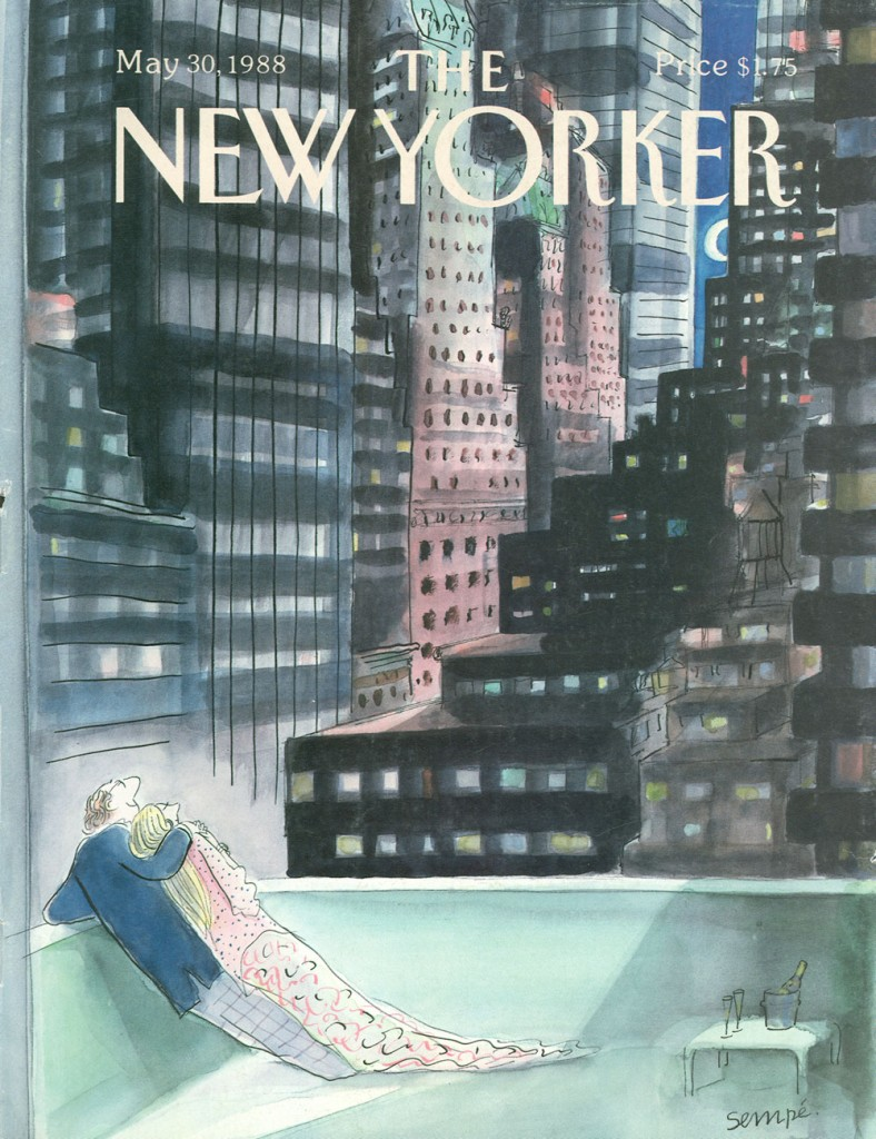 NewYorker_cover_1988-05_bySempe
